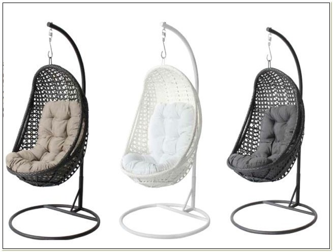 Egg Shaped Hanging Chair Ikea