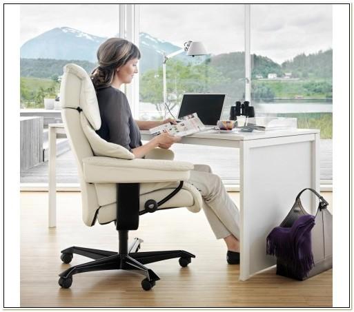 Ekornes Stressless Reno Office Chair