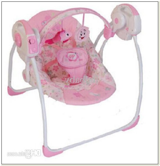 Electric Baby Swing Chair Uk