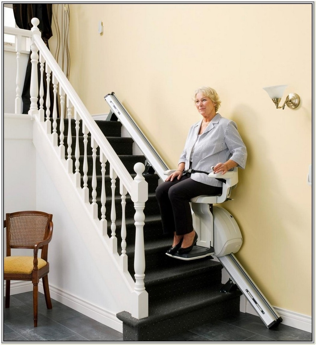 Electric Chair Lifts For Stairs Canada