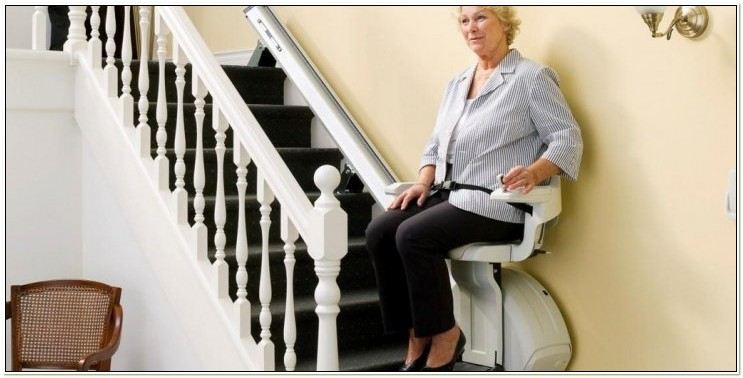 Electric Chairs For Stairs