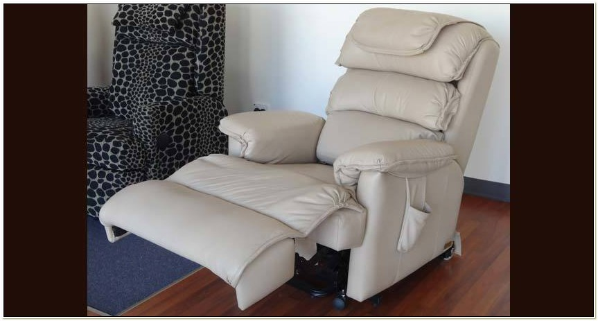 Electric Lift Recliner Chair Adelaide