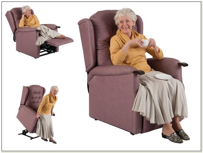 Electric Riser Recliner Chair Uk
