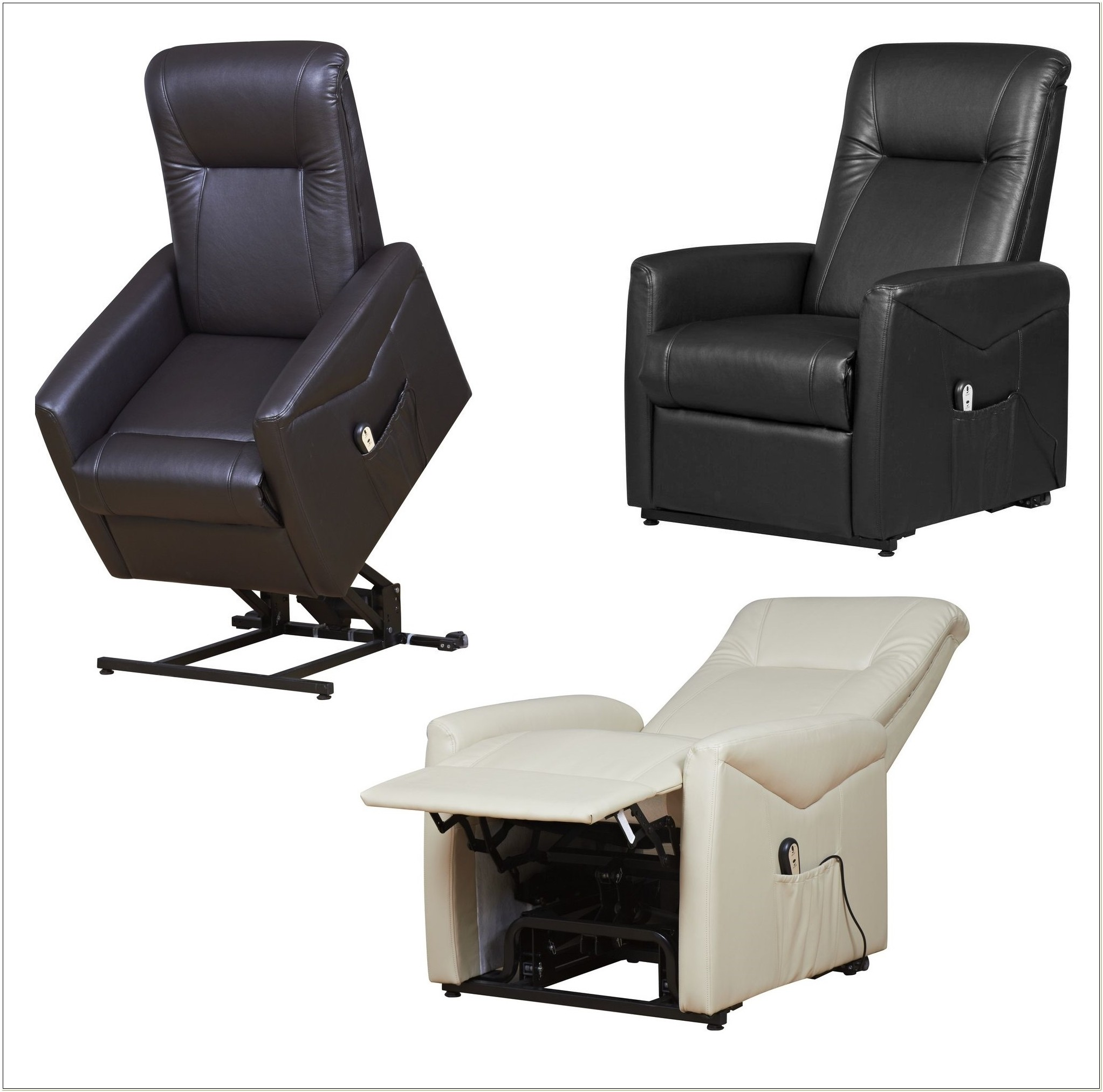 Electric Riser Recliner Chair Used