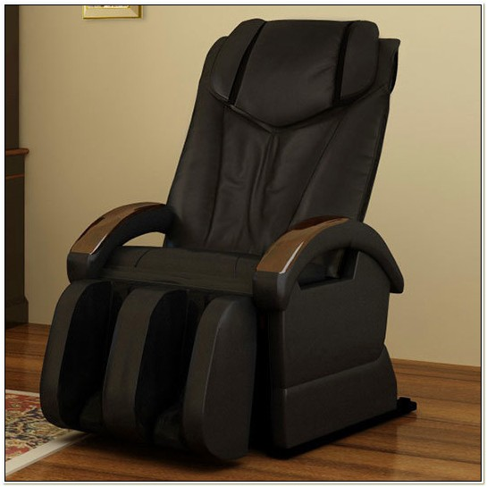 Elite Optima Massage Chair Manual
