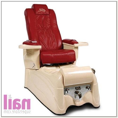 Elite Ultra Pedicure Chair Manual