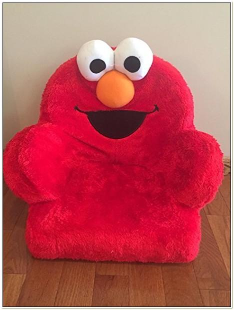 Elmo Giggle And Shake Chair Uk