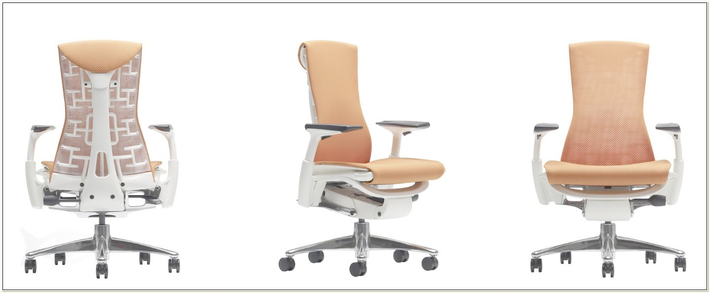 Embody Chair By Herman Miller India