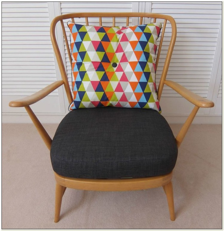 Ercol Chair Cushions For Windsor Chairs