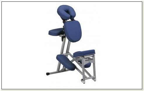 Ergo Pro Portable Massage Chair