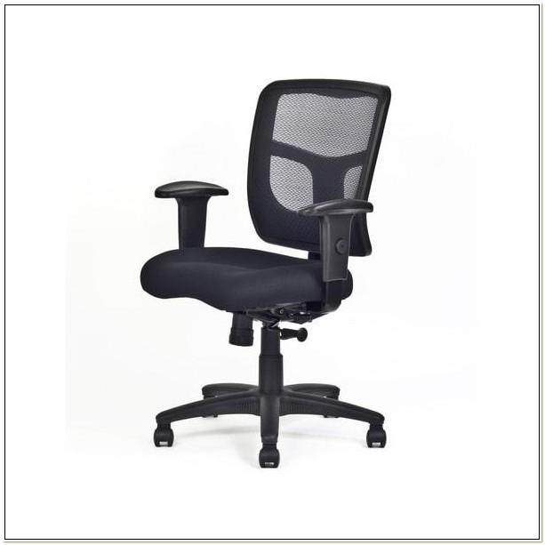 Ergo Value Mesh Medium Back Task Chair