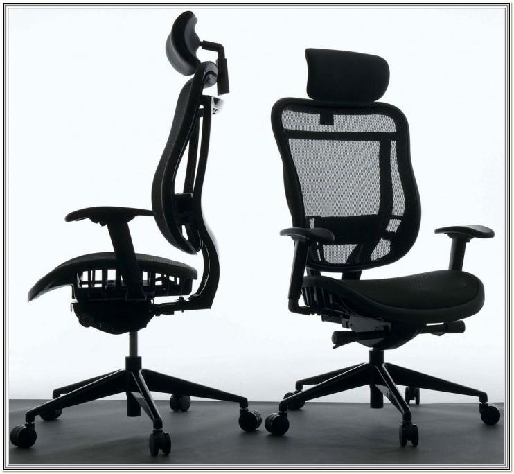 Ergonomic Chair Causing Back Pain