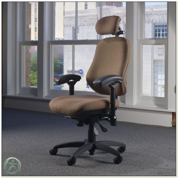 Ergonomic Chair For Tall People