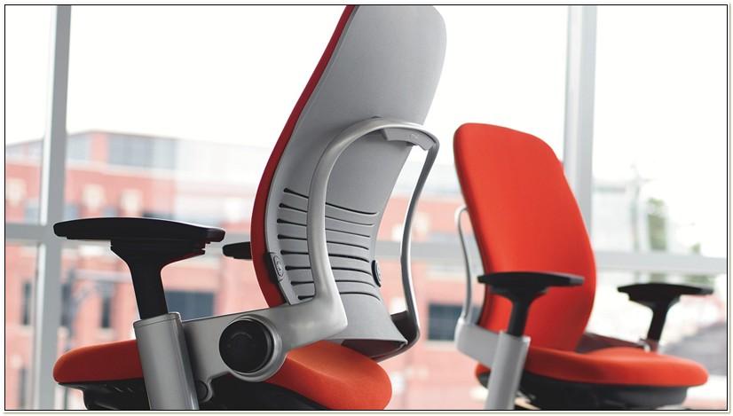 Ergonomic Chair Upper Back Pain