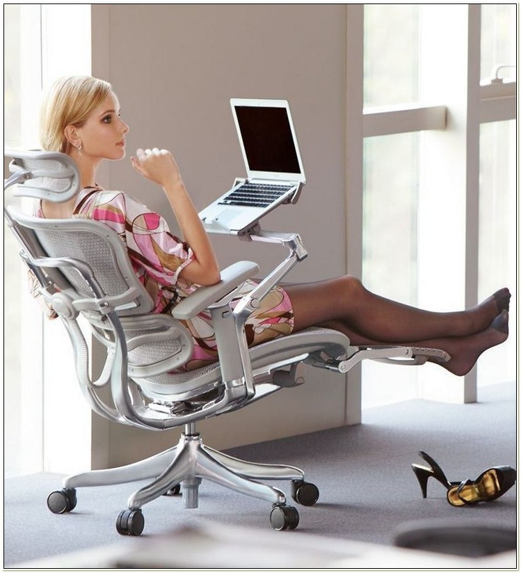 Ergonomic Chairs For Home Office