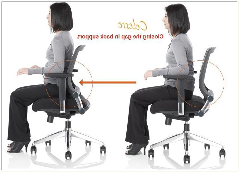 Ergonomic Chairs For Lower Back Pain