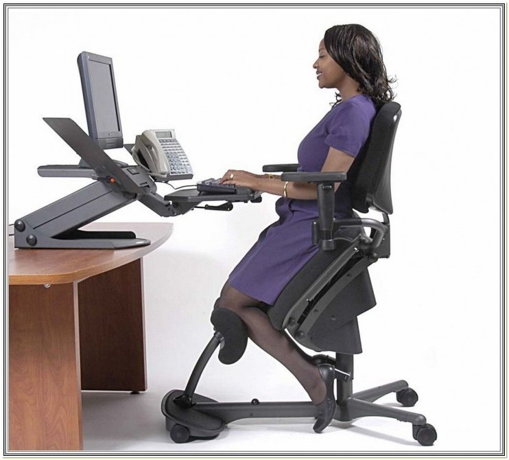Ergonomic Chairs For Office Back Pain