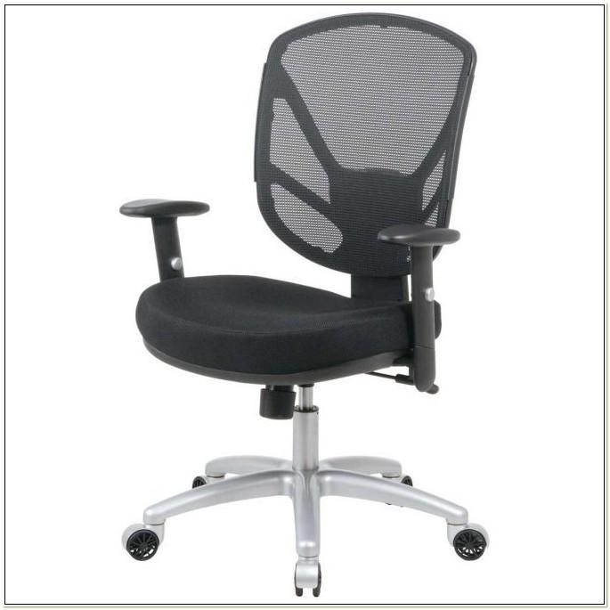 Ergonomic Chairs Office Depot