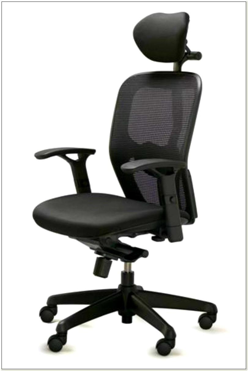 Ergonomic Chairs San Francisco