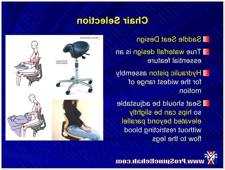 Ergonomic Dental Hygiene Chairs