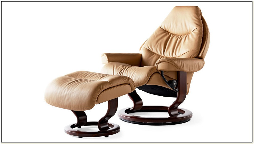 Ergonomic Living Room Chair