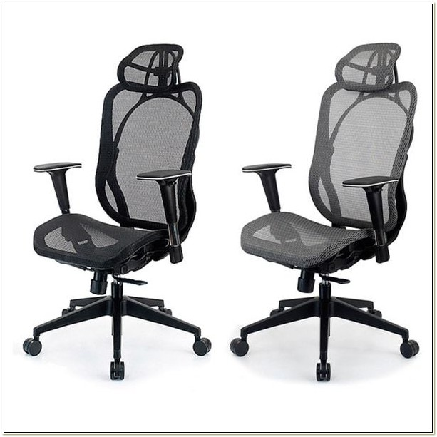 Ergonomic Mesh Executive Office Chair