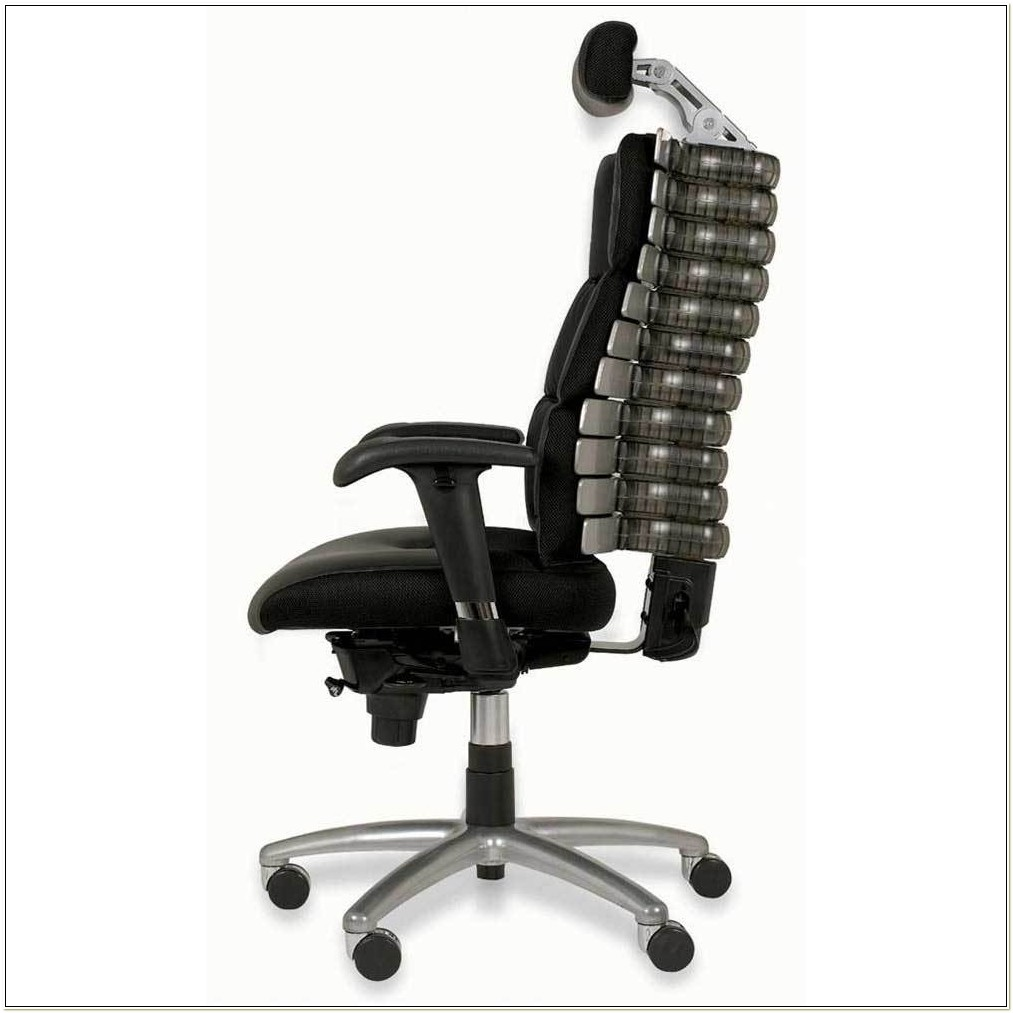 Ergonomic Office Chair For Upper Back Pain
