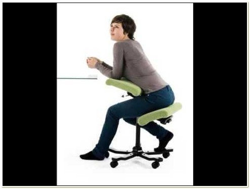 Ergonomic Office Chair Kneeling