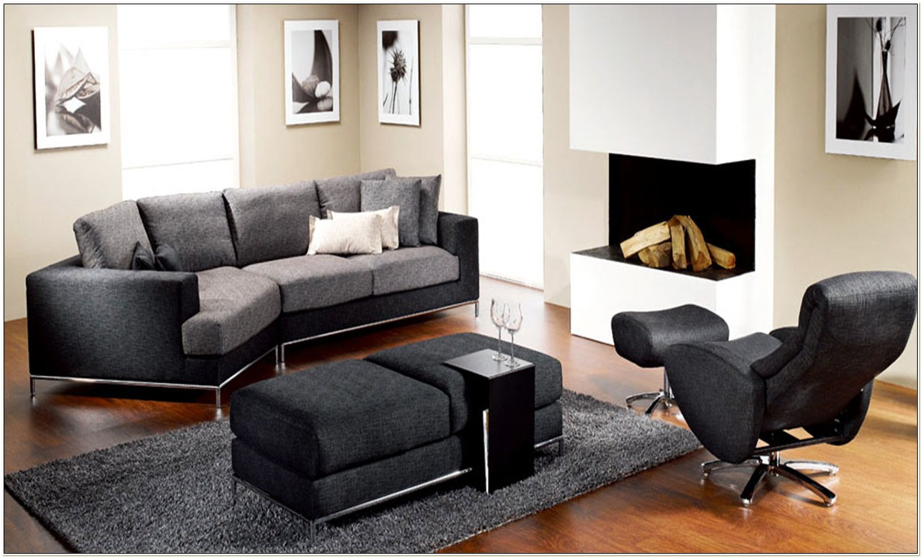 Ergonomically Correct Living Room Furniture