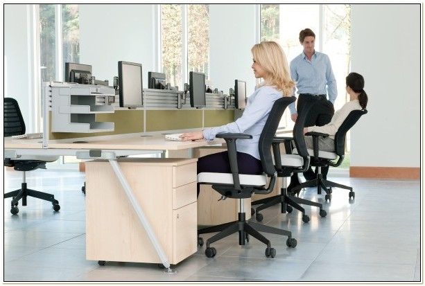 Ergonomically Correct Office Furniture