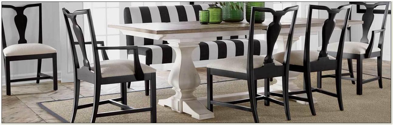 Ethan Allen Dining Furniture