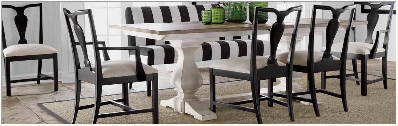 Ethan Allen Dining Room Table Sets
