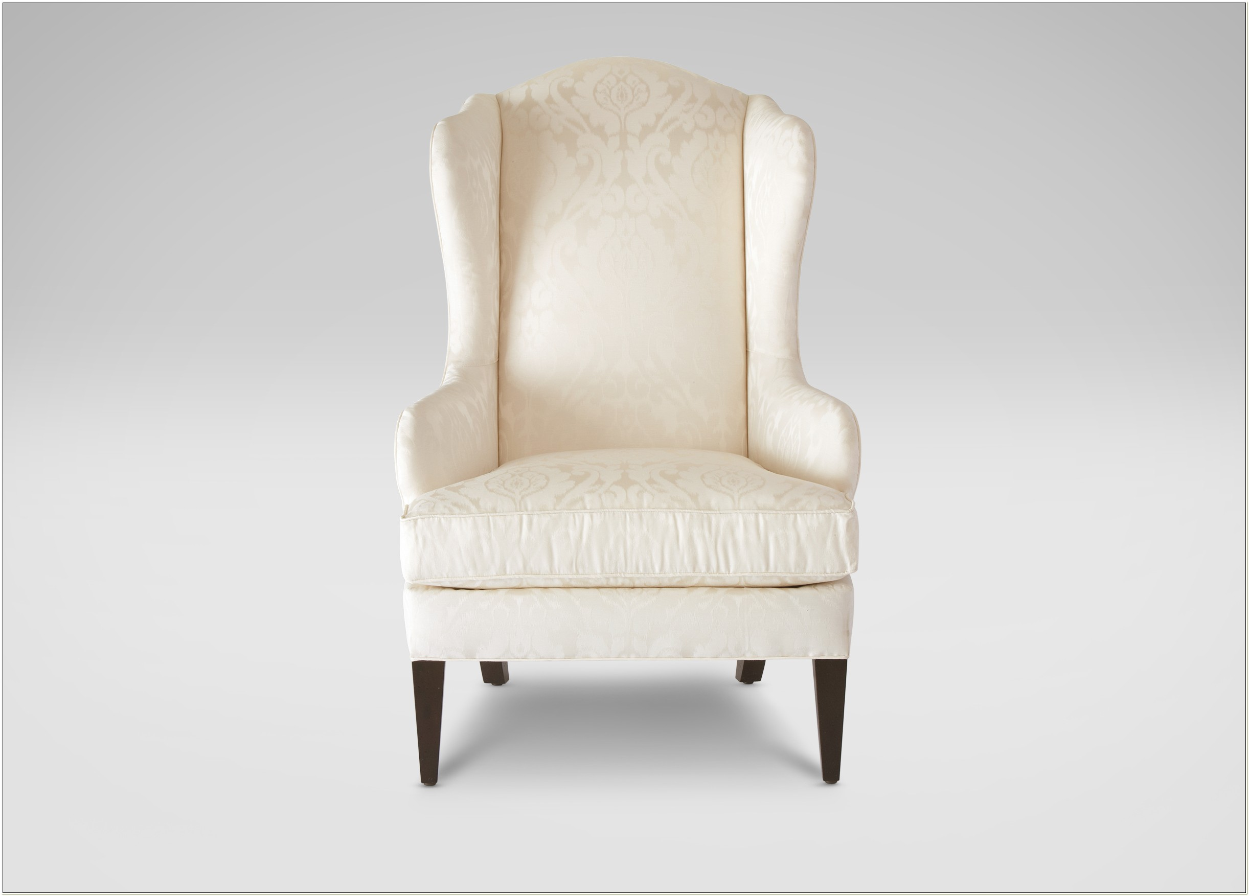 Ethan Allen Wing Chair Slipcover