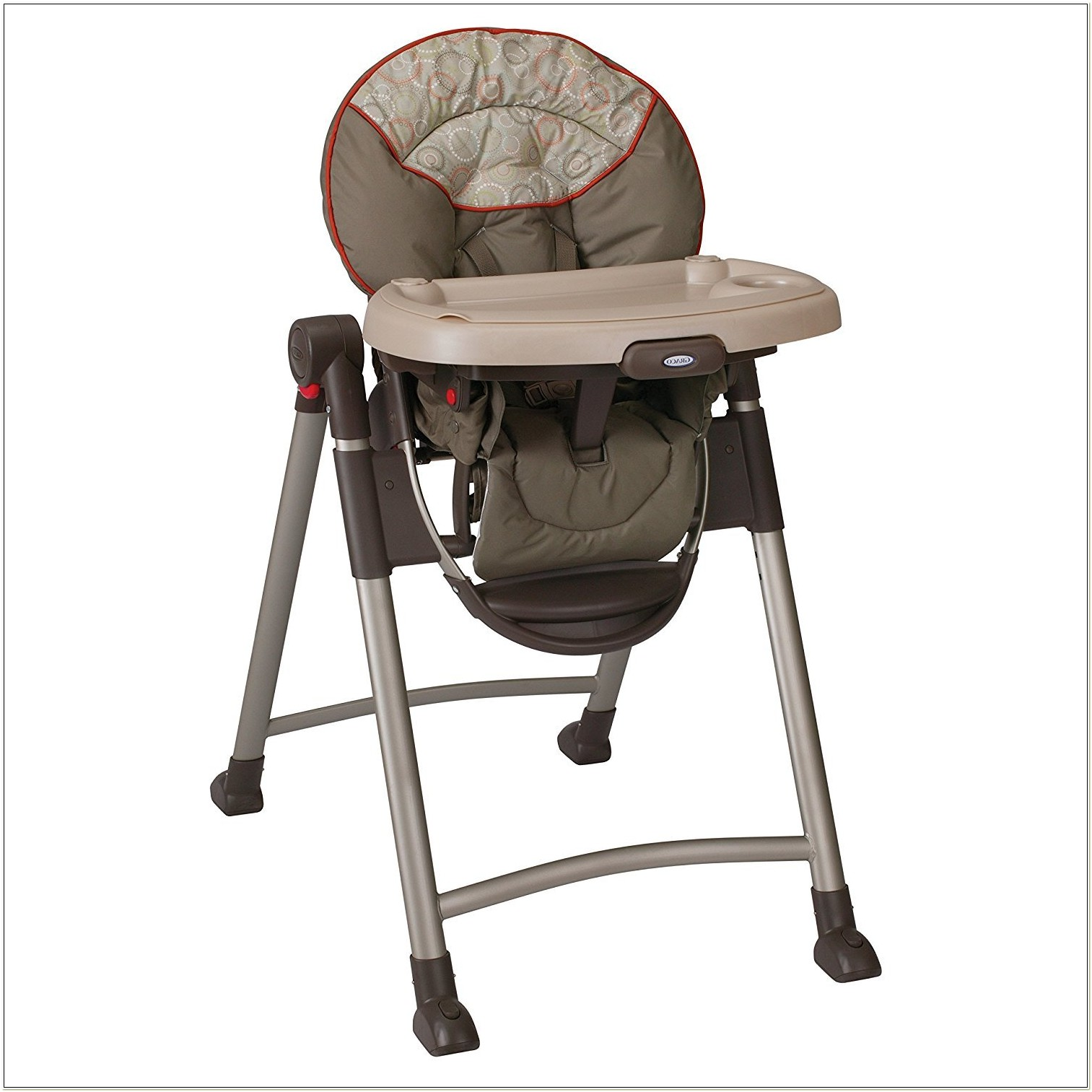 Euro Graco Glenforest Contempo High Chair