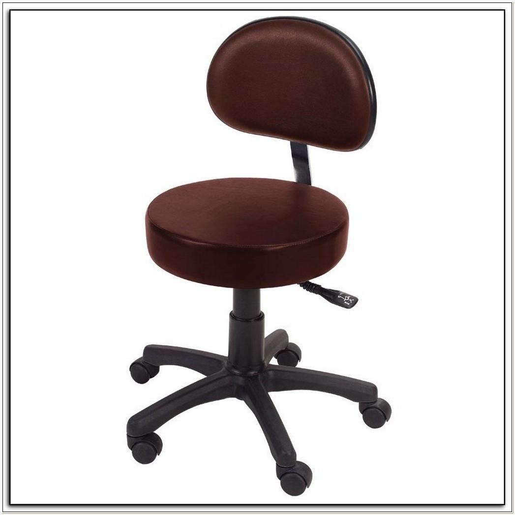 European Touch Pedicure Chair Manual