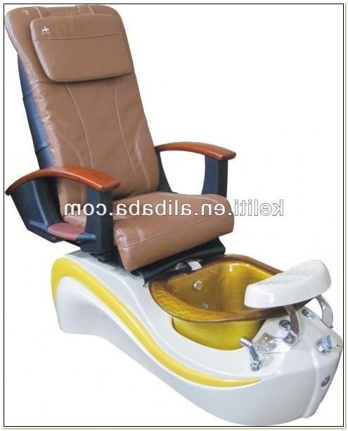 European Touch Pedicure Chair Motor