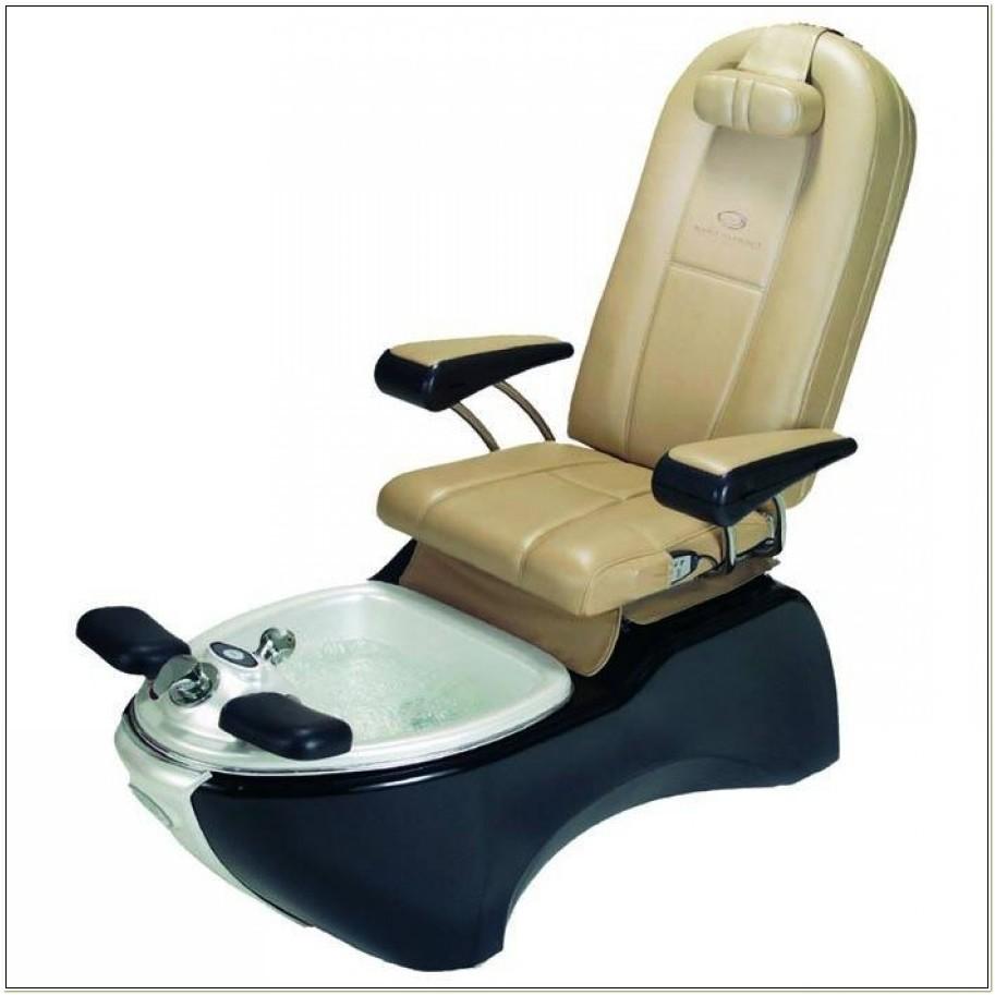 European Touch Pedicure Chair