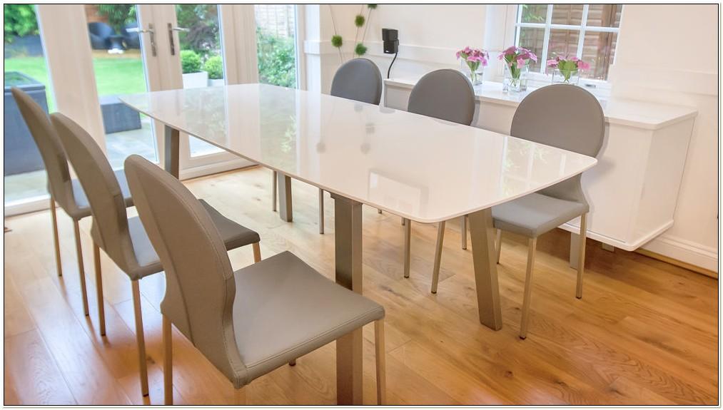 Extendable Kitchen Table Sets