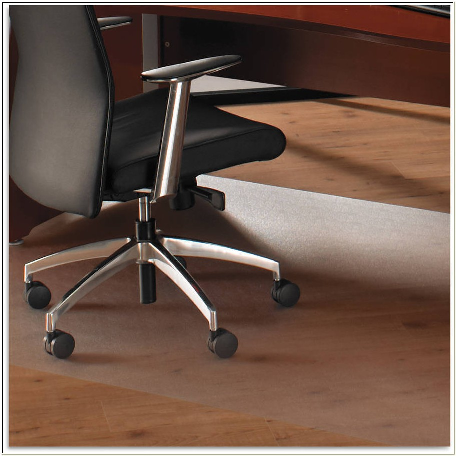 Extra Large Chair Mat For Hard Floors