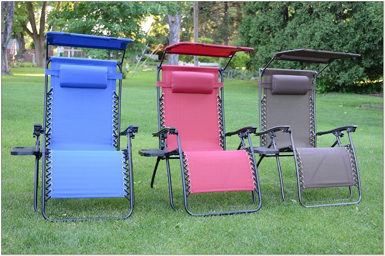 Extra Large Zero Gravity Chair