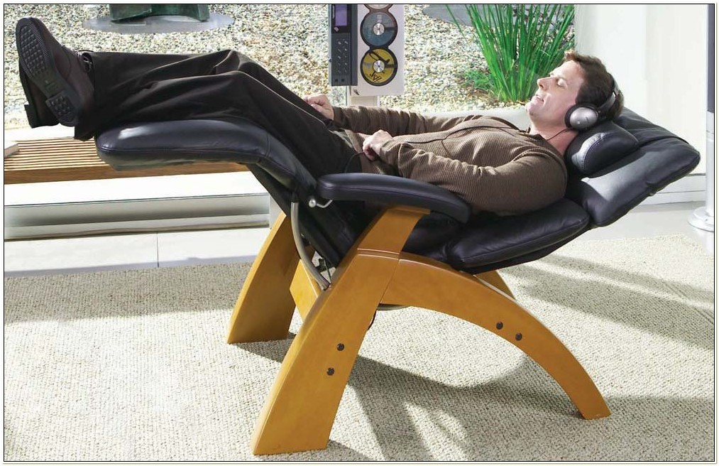 Extra Large Zero Gravity Lounge Chair