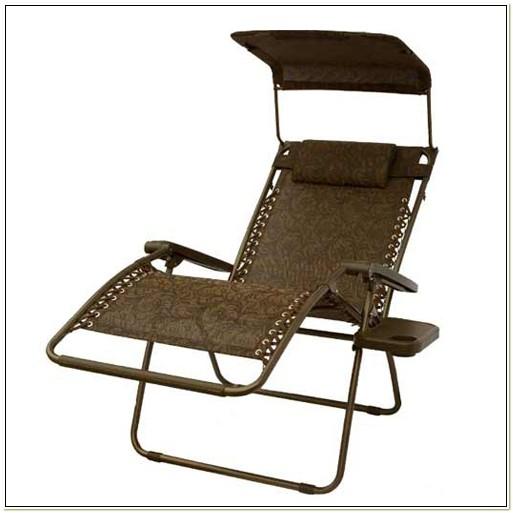 Extra Wide Zero Gravity Chair