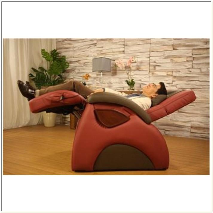 Ez Back Zero Gravity Pedicure Chair
