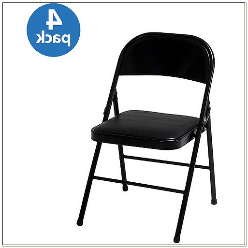 Fabric Folding Chairs Walmart