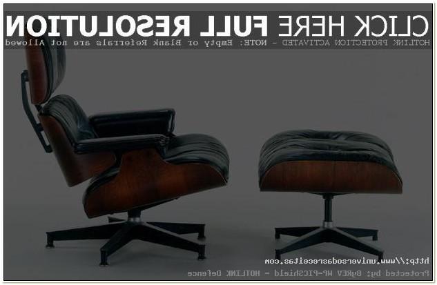 Famous Mid Century Modern Furniture Designers
