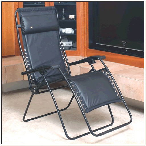 Faulkner Anti Gravity Lounge Chairs