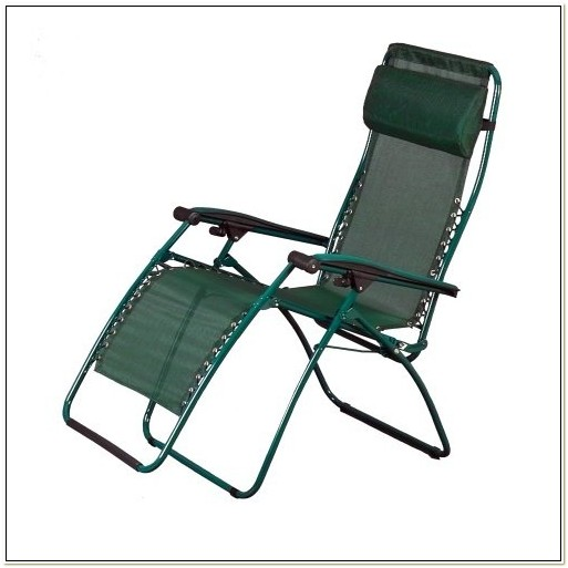 Faulkner Xl Zero Gravity Chair