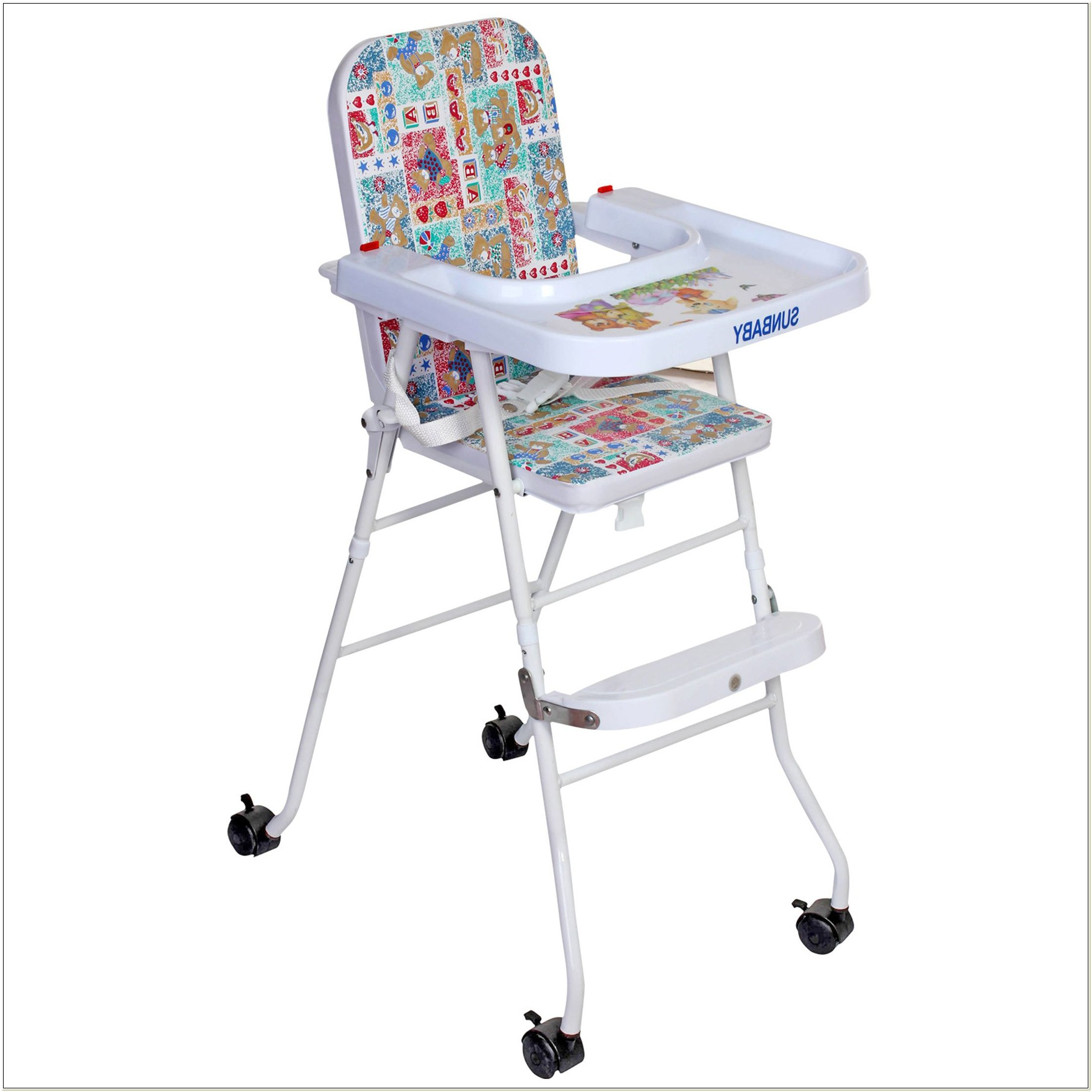 Feeding Chair For Babies Online India