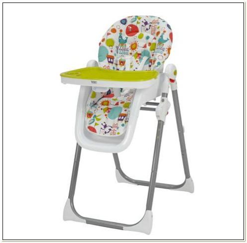 Feeding Chairs For Babies Argos
