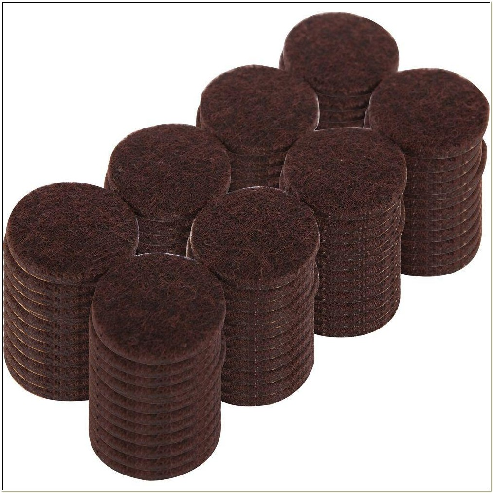 Felt Pads For Chairs Home Depot